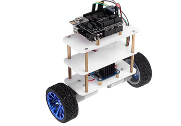 self-balancing-robot