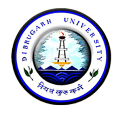 Dibrugarh University, Assam