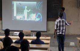 infizealTechnicalworkshops6